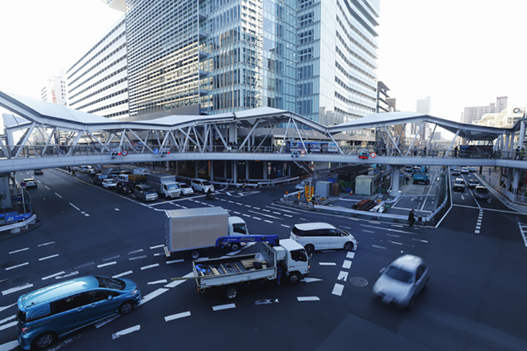 交通事故の過失割合は誰が決めるのか?