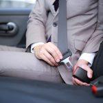 シートベルトの重要性〜衝突時にどれくらいの衝撃が加わるのか?
