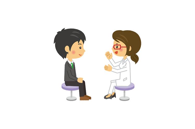 主治医とのコミュニケーション〜勘違いされないための心構え
