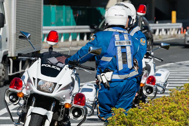 あなたのその運転は交通違反?~あまり知られていない8つの交通違反