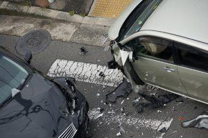 交通事故後の流れ