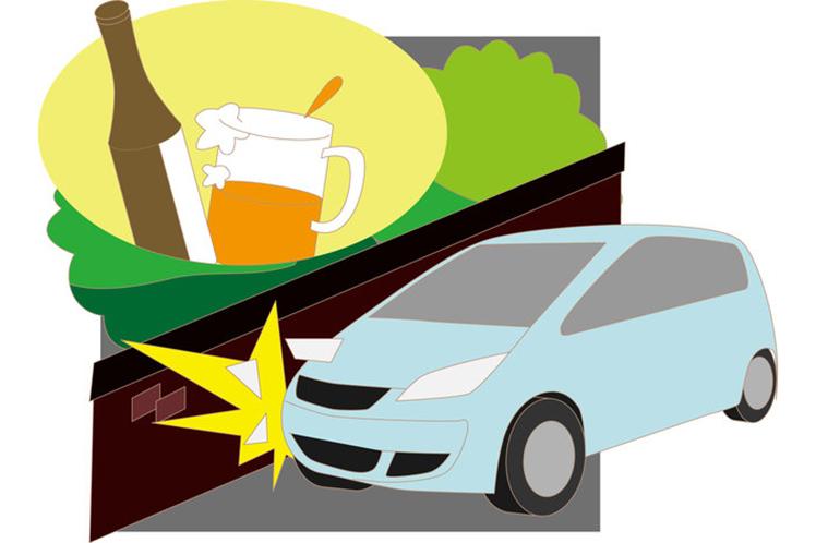 相手方が無免許運転や飲酒運転の交通事故、賠償はされるのか?