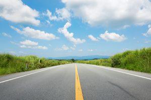 車線逸脱防止支援システム(LDP)〜まっすぐ走ることの難しさ