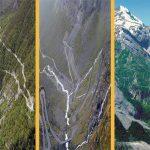 世界の危険な道路ベスト3