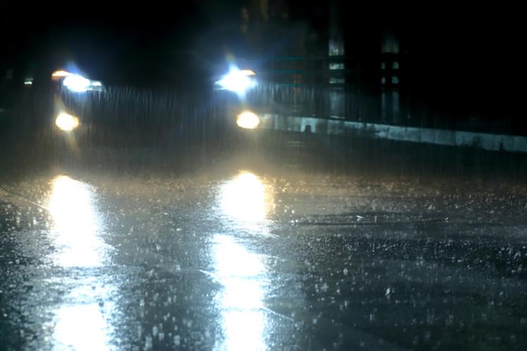 交通事故と雨〜雨の日は晴れの日の5倍