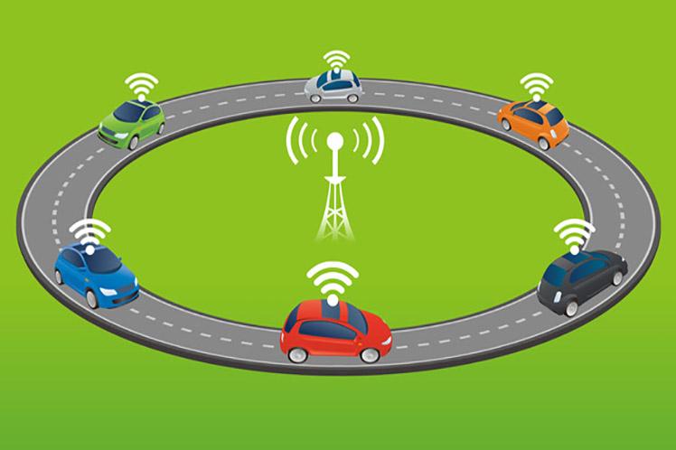 2035年:4分の1が自動運転車に